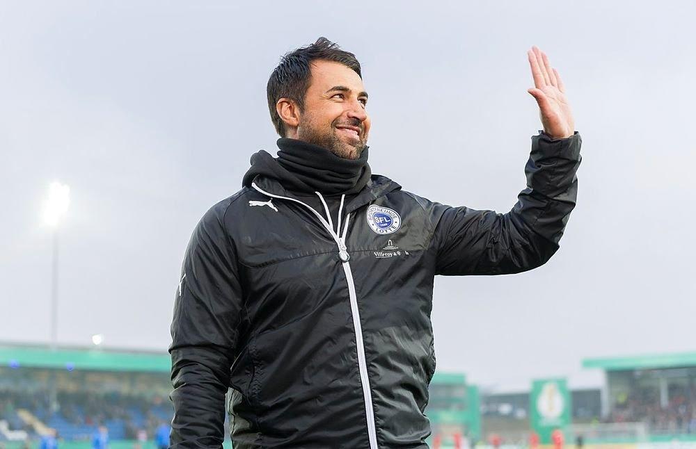 3. lig takımıyla Bundesliga devini deviren Türk!
