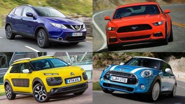 'Yılın Otomobili' adayları belli oldu!