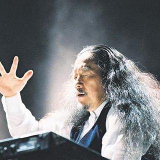 Japon müzik efsanesi Türkiye'de