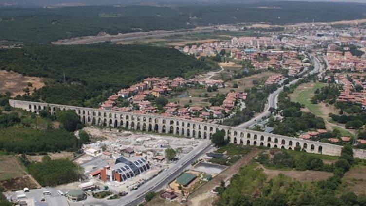 Haliç-Kemerburgaz Dekovil Hattı 13 Ocak'ta ihaleye çıkıyor