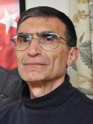 Nobel ödülünü Aziz Sancar kazandı