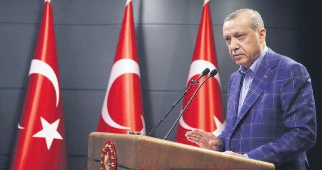 80 milyonun, tüm Türkiye'nin zaferi...