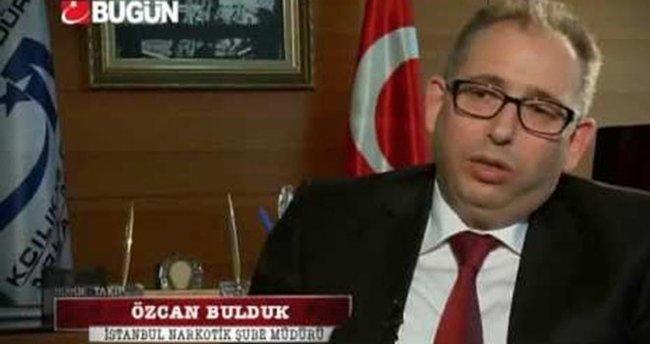 Eski emniyet müdürüne Bylock'tan tutuklama