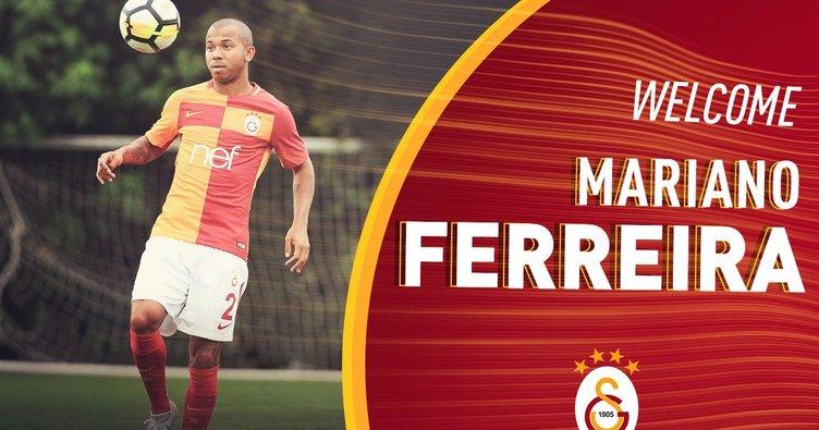 İşte Mariano'nun Galatasaray'a maliyeti!