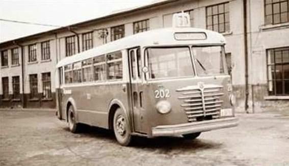 Geçmişten Bugüne İstanbul'da İETT Otobüsü