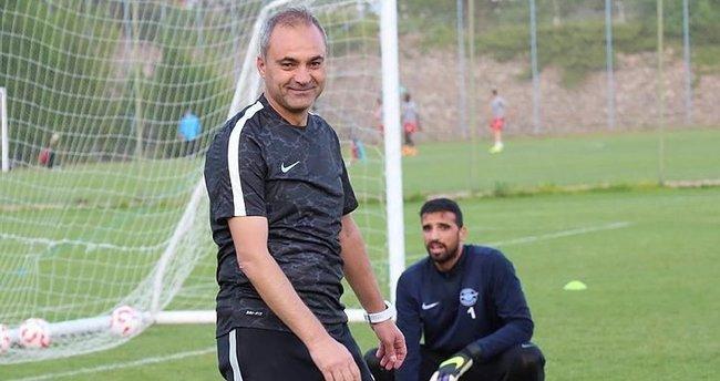 Adana Demirspor'da Sözeri dönemi bitti!