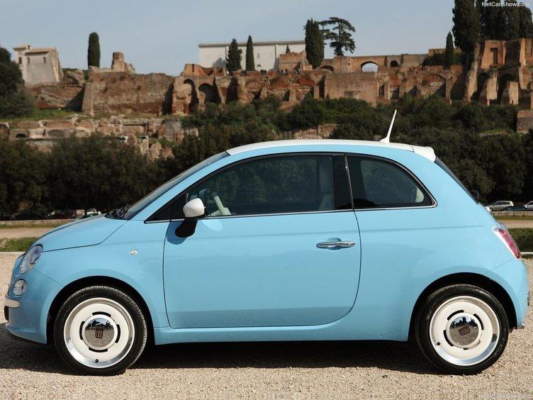 Fiat 500 Vintage'57