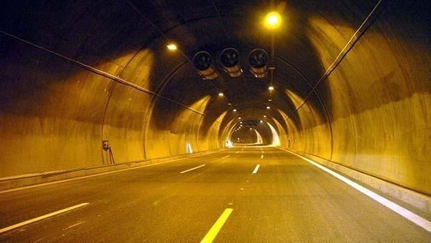 İstanbul'a 16 tünel daha geliyor!