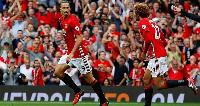 Manchester United'a para yağıyor!