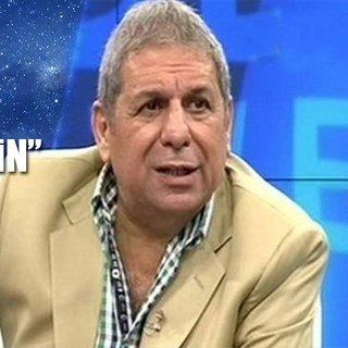 Erman Toroğlu 'Sen Beşiktaş'ın topçusu değilsin '