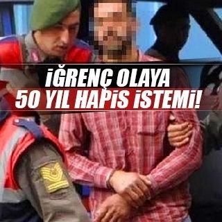 Aydın'daki iğrenç olayda yeni gelişme!