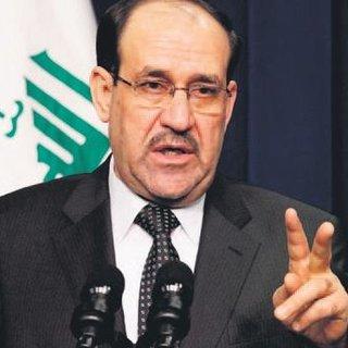 'Bu Irak halkının birliğine karşı savaştır'