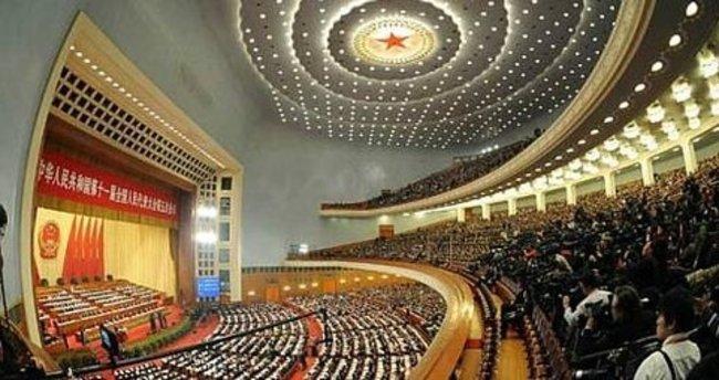 Çin'de devlet görevlileri gözaltına alındı