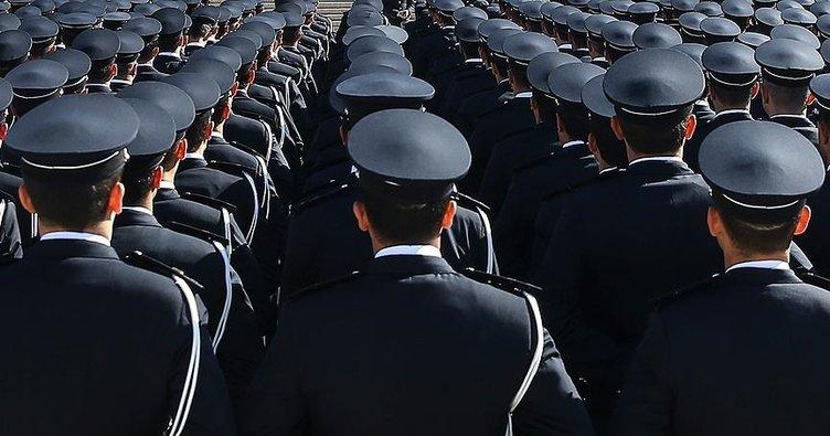 Polis Akademisinin 2012 sınavlarındaki FETÖ izi deşifre edildi
