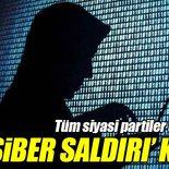 Fransa'da 'Cumhurbaşkanlığı seçimlerine siber saldırı' korkusu!