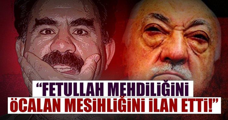 FETÖ ve PKK'nın bilinçli seçimleri!