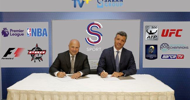 Turkcell ve Saran'dan dev iş birliği