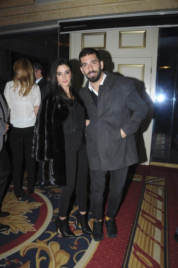 Arda Turan ile Aslıhan Doğan arasında yine kriz çıktı!