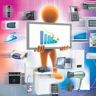 Tüketici teknolojileri pazarı 50 milyara dayandı