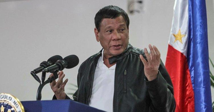 Filipinler, AB'nin 280 milyon dolardık yardımını reddetti