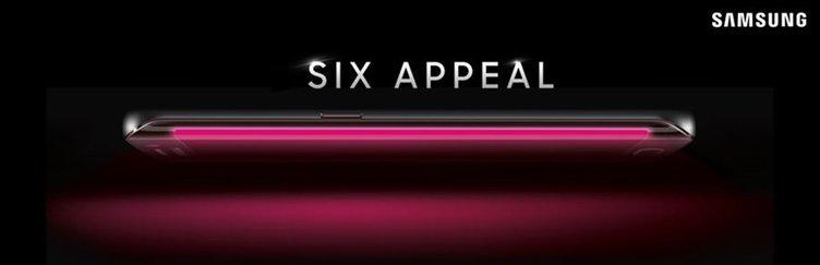 Samsung Galaxy S6 parmak izi özelliği ile geliyor