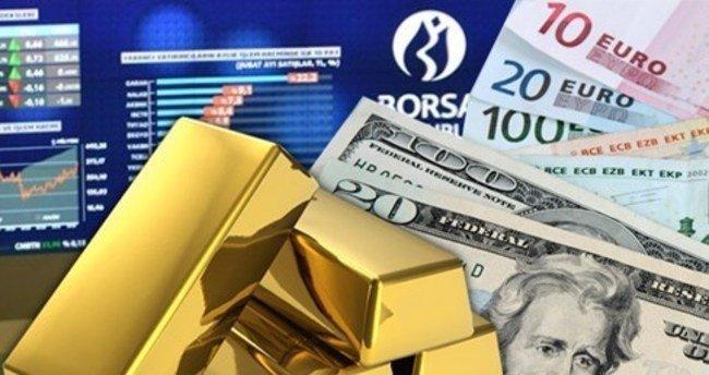 Piyasalar günü nasıl kapattı? Dolar, euro ve çeyrek altın ne kadar?