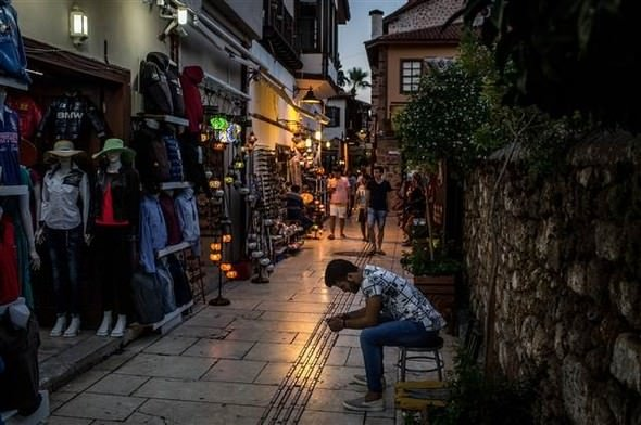 İşte Antalya'da son durum