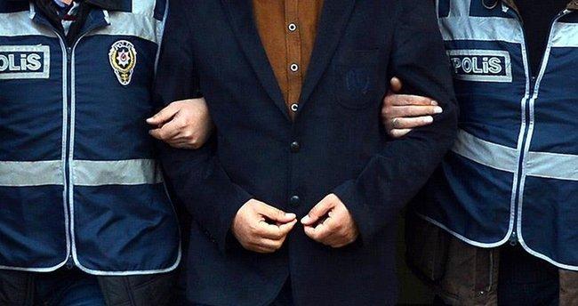 Kars'ta 803 FETÖ tutuklaması