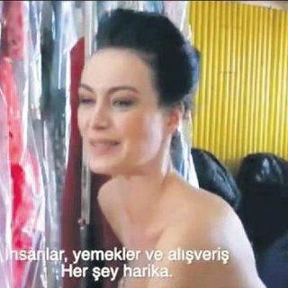 Yabancı modellerden çağrı: 'Türkiye'ye gelmekten korkmayın'