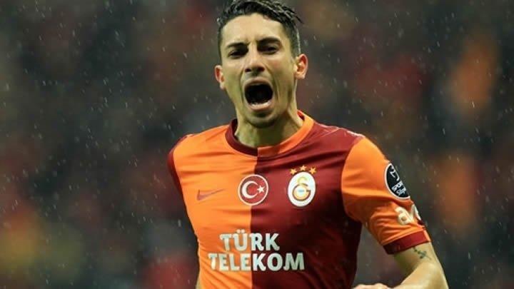 İşte 2015-16 sezonu Galatasaray kadrosu