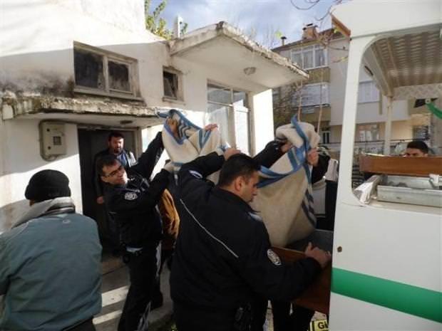 Sobadan zehirlenen 5 Suriyeli çocuk öldü