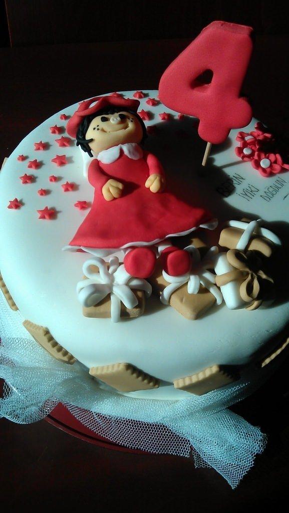 Doğumgününde pasta kesme adeti nereden geliyor?