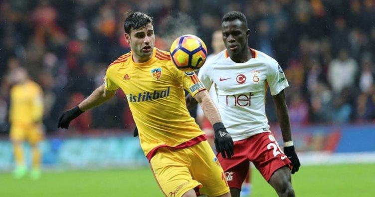 Beşiktaş'tan Deniz Türüç'e teklif geldi mi?
