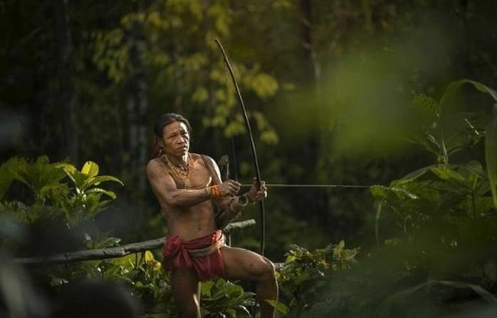 Hayatta kalmayı başarabilen ilginç kabileler