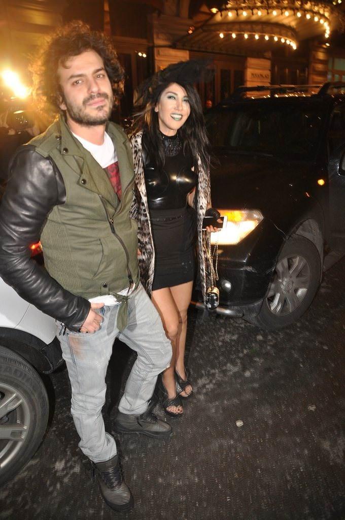 Hande Yener ve Ozan Öğüt'ten kötü haber