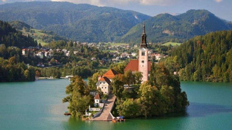 En güzel küçük kasabalar
