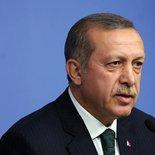 Cumhurbaşkanı Erdoğan'dan nazik jest!