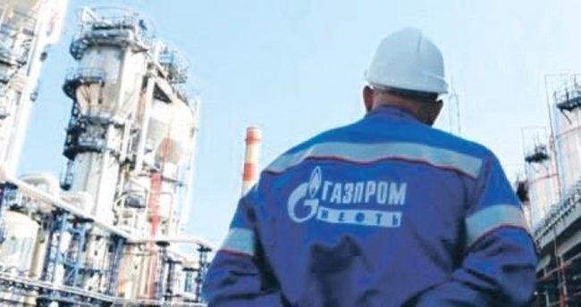 Türkiye'nin gaz haritasını çıkaracak