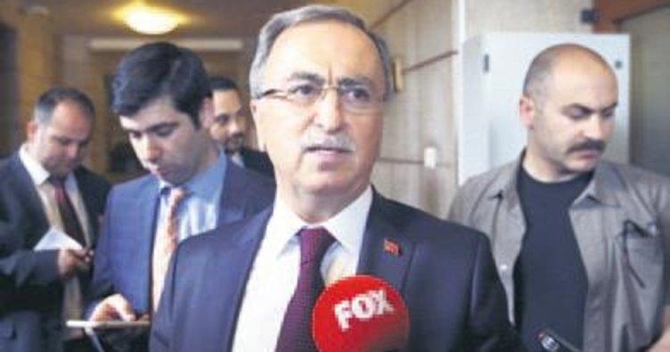 Reşat Petek: CHP yöneticileri niçin telaş ediyor?