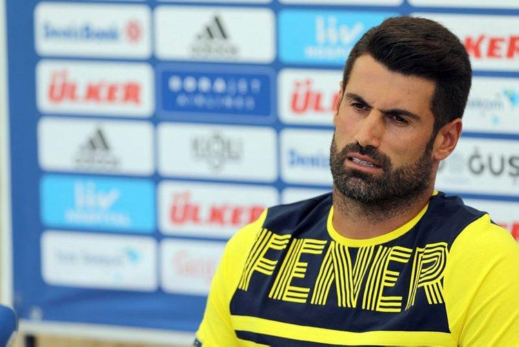 Volkan Demirel: Benfica çok ciddi rakamlara istedi