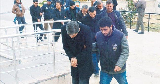 Gülen'in 'en sevdiği' öğrencisi yakalandı