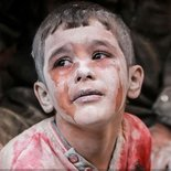 Anadolu Ajansı'ndan 2016'ya damga vuran fotoğraflar