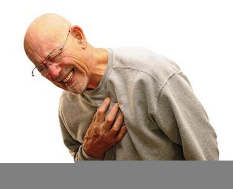 7 adımda kalp krizi rehberi