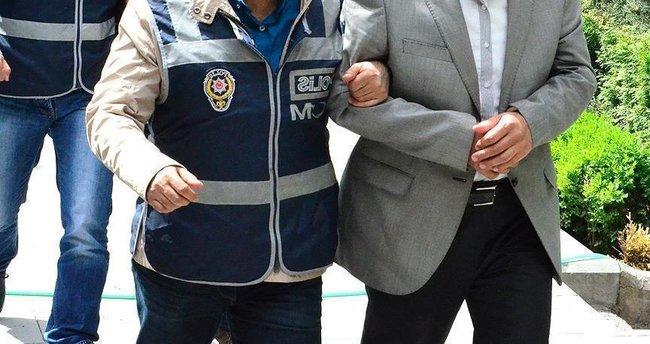 FETÖ'nün 'Ordu Bölge Sorumlusu' tutuklandı!