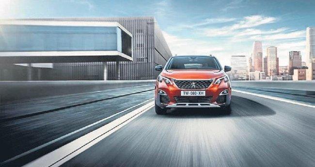 Yeni Peugeot 3008 yollarda