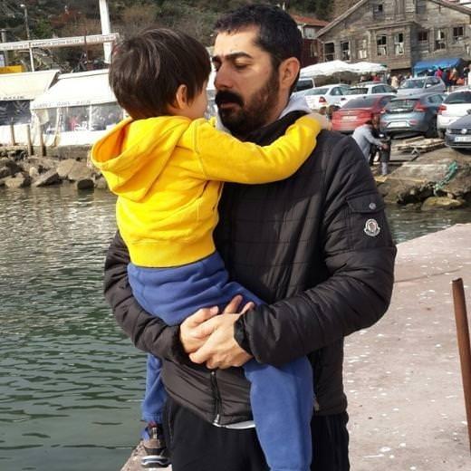 Ahmet Tatlıses babasının yanına neden gidemediğini anlattı