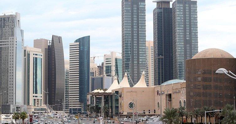 Katar ambargosu denizyoluyla aşılacak