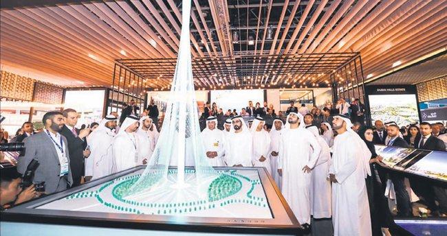 İşte güvenin kanıtı Dubai hasılatı: 1.2 milyar TL