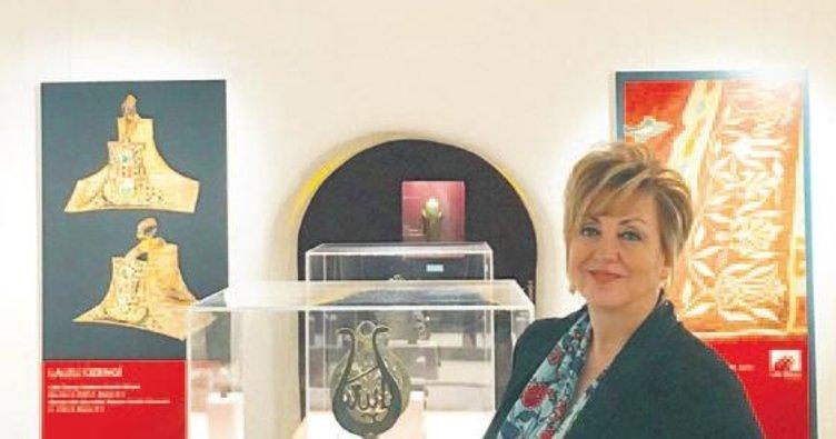İstanbul'da lale sergisi