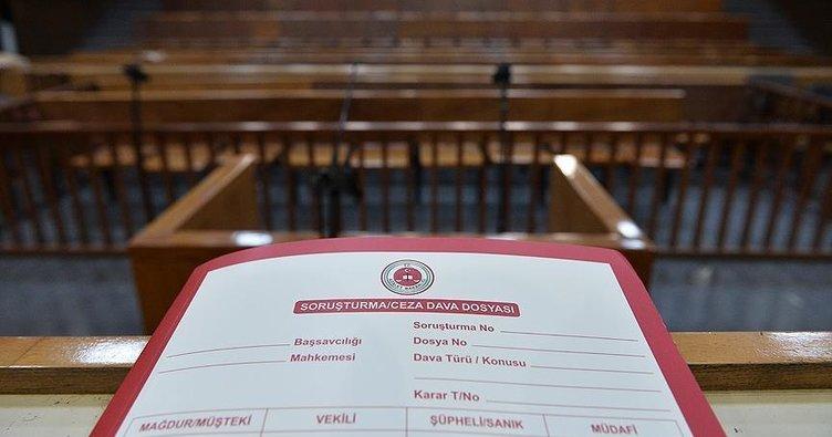 Diyarbakır'da FETÖ davasında karar
